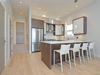 Photo 7:  in VICTORIA: Vi Fernwood Strata Duplex Unit for sale (Victoria)  : MLS®# 389751