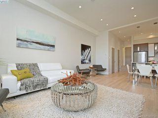 Photo 11:  in VICTORIA: Vi Fernwood Strata Duplex Unit for sale (Victoria)  : MLS®# 389751