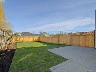 Photo 16:  in VICTORIA: Vi Fernwood Strata Duplex Unit for sale (Victoria)  : MLS®# 389751
