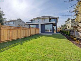 Photo 17:  in VICTORIA: Vi Fernwood Strata Duplex Unit for sale (Victoria)  : MLS®# 389751
