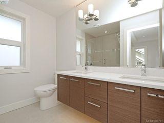 Photo 14:  in VICTORIA: Vi Fernwood Strata Duplex Unit for sale (Victoria)  : MLS®# 389751