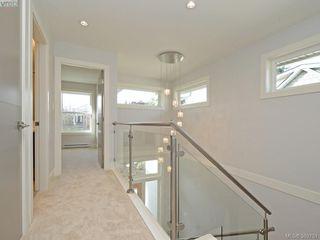 Photo 12:  in VICTORIA: Vi Fernwood Strata Duplex Unit for sale (Victoria)  : MLS®# 389751