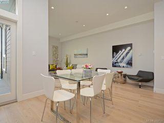 Photo 8:  in VICTORIA: Vi Fernwood Strata Duplex Unit for sale (Victoria)  : MLS®# 389751