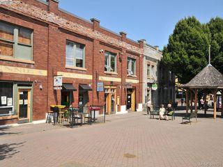 Photo 18:  in VICTORIA: Vi Fernwood Strata Duplex Unit for sale (Victoria)  : MLS®# 389751