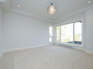 Photo 13:  in VICTORIA: Vi Fernwood Strata Duplex Unit for sale (Victoria)  : MLS®# 389751