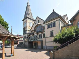 Photo 19:  in VICTORIA: Vi Fernwood Strata Duplex Unit for sale (Victoria)  : MLS®# 389751