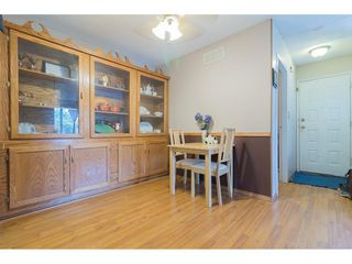 "Photo 9: 214 34909 OLD YALE Road in Abbotsford: Abbotsford East Townhouse for sale in ""The Gardens~"" : MLS®# R2254662"