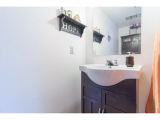 """Photo 15: 214 34909 OLD YALE Road in Abbotsford: Abbotsford East Townhouse for sale in """"The Gardens~"""" : MLS®# R2254662"""