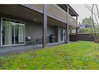 "Photo 18: 214 34909 OLD YALE Road in Abbotsford: Abbotsford East Townhouse for sale in ""The Gardens~"" : MLS®# R2254662"