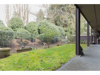 "Photo 19: 214 34909 OLD YALE Road in Abbotsford: Abbotsford East Townhouse for sale in ""The Gardens~"" : MLS®# R2254662"