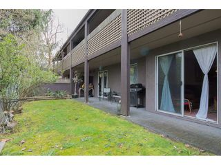 "Photo 17: 214 34909 OLD YALE Road in Abbotsford: Abbotsford East Townhouse for sale in ""The Gardens~"" : MLS®# R2254662"