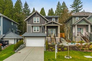 "Photo 1: 24291 112B Avenue in Maple Ridge: Cottonwood MR House for sale in ""MONTGOMERY ACRES"" : MLS®# R2255939"