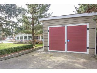 Photo 43: 12387 MOODY Street in Maple Ridge: West Central House for sale : MLS®# R2258400