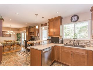 Photo 6: 12387 MOODY Street in Maple Ridge: West Central House for sale : MLS®# R2258400