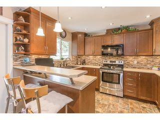 Photo 4: 12387 MOODY Street in Maple Ridge: West Central House for sale : MLS®# R2258400