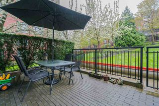 Photo 18: 829 AGNES STREET in New Westminster: Downtown NW Townhouse for sale : MLS®# R2257074