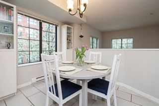 Photo 11: 829 AGNES STREET in New Westminster: Downtown NW Townhouse for sale : MLS®# R2257074