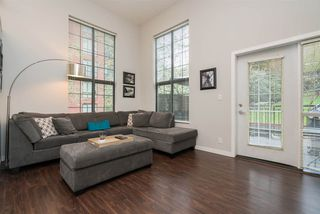 Photo 4: 829 AGNES STREET in New Westminster: Downtown NW Townhouse for sale : MLS®# R2257074