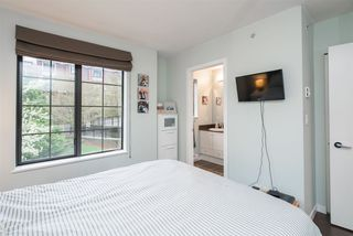 Photo 13: 829 AGNES STREET in New Westminster: Downtown NW Townhouse for sale : MLS®# R2257074