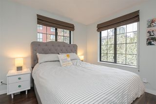 Photo 12: 829 AGNES STREET in New Westminster: Downtown NW Townhouse for sale : MLS®# R2257074