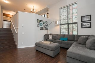 Photo 6: 829 AGNES STREET in New Westminster: Downtown NW Townhouse for sale : MLS®# R2257074
