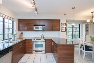 Photo 10: 829 AGNES STREET in New Westminster: Downtown NW Townhouse for sale : MLS®# R2257074