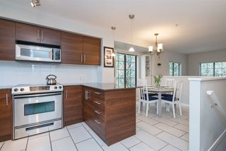 Photo 9: 829 AGNES STREET in New Westminster: Downtown NW Townhouse for sale : MLS®# R2257074