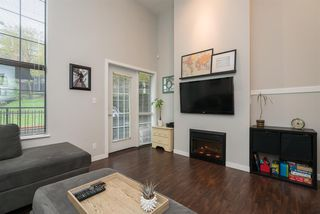 Photo 5: 829 AGNES STREET in New Westminster: Downtown NW Townhouse for sale : MLS®# R2257074