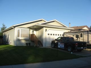 Main Photo: 5324 65 Street: Redwater House for sale : MLS®# E4107134