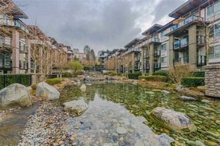 Photo 19: 110 7428 BYRNEPARK WALK in Burnaby: South Slope Condo for sale (Burnaby South)  : MLS®# R2262212