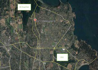 Photo 2:  in VICTORIA: SE Gordon Head Single Family Detached for sale (Saanich East)  : MLS®# 390960