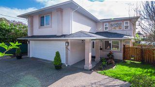 Photo 3:  in VICTORIA: SE Gordon Head Single Family Detached for sale (Saanich East)  : MLS®# 390960