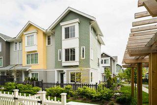 "Photo 1: 36 5550 ADMIRAL Way in Delta: Neilsen Grove Condo for sale in ""Fairwinds"" (Ladner)  : MLS®# R2265477"