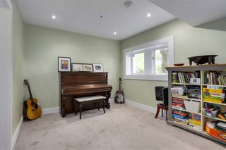 Photo 17: 2391 W 10TH Avenue in Vancouver: Kitsilano House 1/2 Duplex for sale (Vancouver West)  : MLS®# R2265722