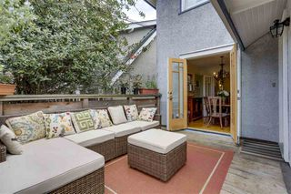 Photo 20: 2391 W 10TH Avenue in Vancouver: Kitsilano House 1/2 Duplex for sale (Vancouver West)  : MLS®# R2265722