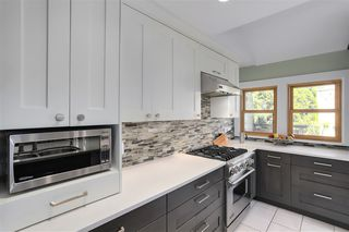 Photo 7: 2391 W 10TH Avenue in Vancouver: Kitsilano House 1/2 Duplex for sale (Vancouver West)  : MLS®# R2265722