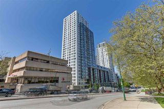 """Photo 1: 606 5665 BOUNDARY Road in Vancouver: Collingwood VE Condo for sale in """"Wall Centre"""" (Vancouver East)  : MLS®# R2266234"""