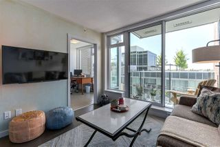 """Photo 4: 606 5665 BOUNDARY Road in Vancouver: Collingwood VE Condo for sale in """"Wall Centre"""" (Vancouver East)  : MLS®# R2266234"""