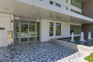 """Photo 2: 606 5665 BOUNDARY Road in Vancouver: Collingwood VE Condo for sale in """"Wall Centre"""" (Vancouver East)  : MLS®# R2266234"""