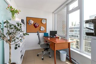 """Photo 14: 606 5665 BOUNDARY Road in Vancouver: Collingwood VE Condo for sale in """"Wall Centre"""" (Vancouver East)  : MLS®# R2266234"""