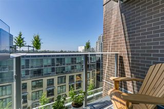 """Photo 5: 606 5665 BOUNDARY Road in Vancouver: Collingwood VE Condo for sale in """"Wall Centre"""" (Vancouver East)  : MLS®# R2266234"""