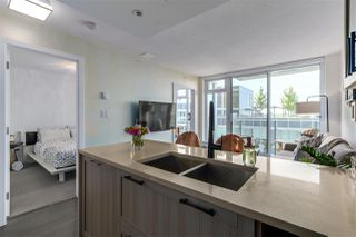 """Photo 11: 606 5665 BOUNDARY Road in Vancouver: Collingwood VE Condo for sale in """"Wall Centre"""" (Vancouver East)  : MLS®# R2266234"""