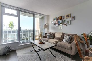 """Photo 3: 606 5665 BOUNDARY Road in Vancouver: Collingwood VE Condo for sale in """"Wall Centre"""" (Vancouver East)  : MLS®# R2266234"""