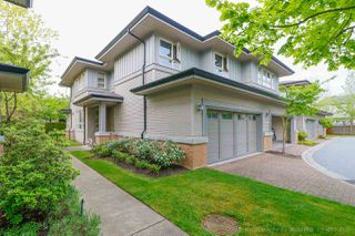 Photo 18: 56 6300 BIRCH Street in Richmond: McLennan North Townhouse for sale : MLS®# R2266662