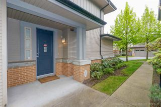 Photo 4: 56 6300 BIRCH Street in Richmond: McLennan North Townhouse for sale : MLS®# R2266662