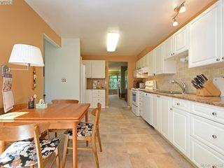 Photo 8: 29 850 Parklands Dr in VICTORIA: Es Gorge Vale Row/Townhouse for sale (Esquimalt)  : MLS®# 788300