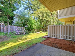 Photo 20: 29 850 Parklands Dr in VICTORIA: Es Gorge Vale Row/Townhouse for sale (Esquimalt)  : MLS®# 788300