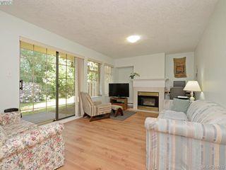 Photo 16: 29 850 Parklands Dr in VICTORIA: Es Gorge Vale Row/Townhouse for sale (Esquimalt)  : MLS®# 788300