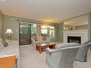 Photo 3: 29 850 Parklands Dr in VICTORIA: Es Gorge Vale Row/Townhouse for sale (Esquimalt)  : MLS®# 788300