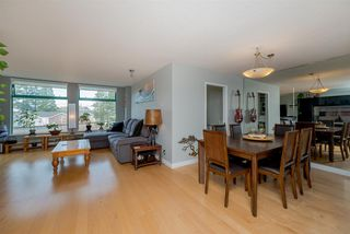 "Photo 9: 301 15466 NORTH BLUFF Road: White Rock Condo for sale in ""THE SUMMIT"" (South Surrey White Rock)  : MLS®# R2273976"